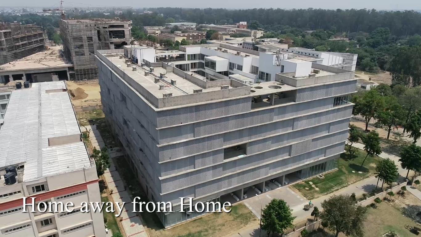 Thapar Institute of Engineering & Technology