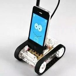 Mechatronics and ROBOTICS Society