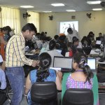 School of Mathematics & Computer Applications » Android Workshop June 2014