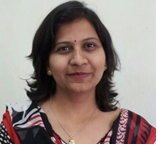Dept & Faculty | Dr  Teena Narang - Thapar Institute of